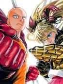 一拳超人漫画外传23