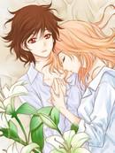 Lily Love漫画