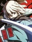 Fate/KOHA-ACE 帝都圣杯奇谭漫画