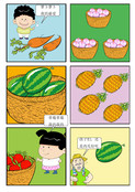萝卜我的最爱