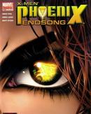 X战警:凤凰之挽歌漫画